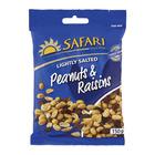 Safari Peanuts & Raisins 150g