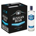Russian Bear Energy Fusion 750ml x 6
