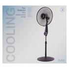 AIM 40cm Pedestal Fan with Remote
