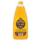Master Teak Oil Natural 250ml