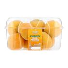PnP Cling Peaches Punnet 750g