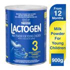 Nestle Lactogen 3 900g