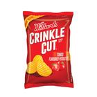 Willards Tomato Crinkle Cut Chips 125g