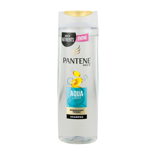 Pantene Aqua Light Shampoo 400ml