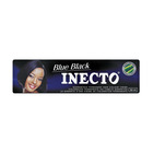 Inecto Permanent Hair Color Blue Black 50ml