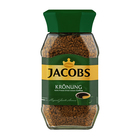 Jacobs Kronung Instant Coffee 100g