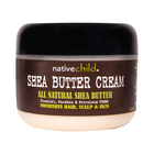 Native Child Whipped Shearbutter 125ml