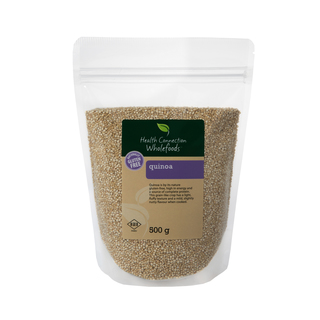 Health Connection Wholefoods Quinoa 500g