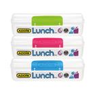 Addis Lunch Box Clear