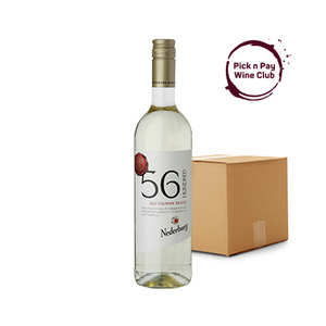 Nederburg 5600 Sauvignon Blanc 750ml  x 6