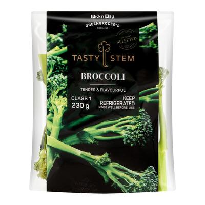 PnP Broccoli Stems 230g | each | Unit of Measure | Pick n Pay Online