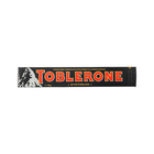 Toblerone Bitter Chocolate 100g