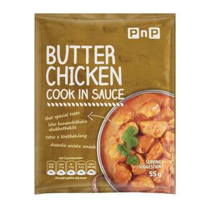 PnP Butter Chicken Sauce 55g