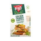 Fry's Golden Crumbed Vegetarian Schnitzels 320g