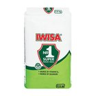 Iwisa Super Maize Meal 2.5kg x 8