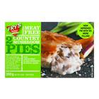 Fry's Mushroom Pie 350 GR
