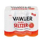 Vawter Hard Seltzer Grapefruit CAN 300ml x 6