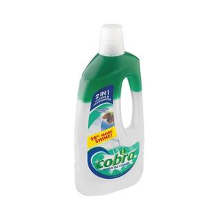 Cobra Act Mountain Fresh Til e Cleaner 750 ML