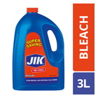 Jik Bleach Regular 3l