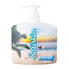 Satiskin Hand Wash Ocean 400 Ml
