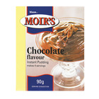 Moir's Instant Chocolate Pudding 90g