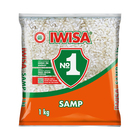Iwisa Samp In Poly Bag 1kg