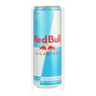 RED BULL ENERGY DRINK SUGAR FREE 473ML