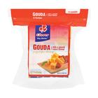 Clover Natural Gouda Portions 300g