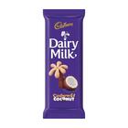 Cadbury Slab Fruit & Nut 80g