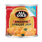 All Gold Superfine Apricot Jam 225g