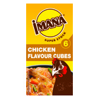 Imana Chicken Stock Cubes 6