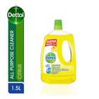 Dettol All Purpose Liquid Cleaner Citrus 1.5 Litre