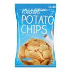 PnP Salt & Vinegar Chips 125g