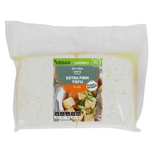 PnP Plain Tofu 200g