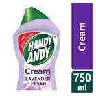 Handy Andy Lavender Fresh Multipurpose Cleaning Cream 750ml