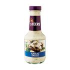 Steers Garlic Sauce 375ml
