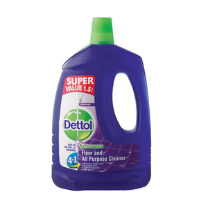 Dettol All Purpose Cleaner L Avender 1.5 Litre