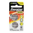 Energizer 2032 3V Lithium Coin Batteries 2s
