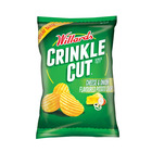 Willards Cheese & Onion Chips 125g