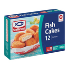 Sea Harvest Traditional Fish Cakes 600g