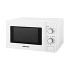 Hisense Micorwave Oven Manual White 20l