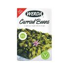 Werda Curried Beans 405g