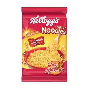 Kellogg's Chicken Flavoured Noodles 70g