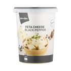 PnP Feta Cheese with Black Pepper 400g