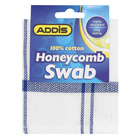 Addis Honeycomb Swab