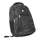 Volkano Jet Series 16 Laptop Backpack Black