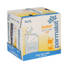 EverFresh Easygest UHT Milk 1l x 6