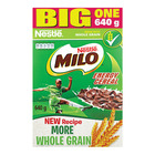 Nestle Milo Breakfast Cereal 640g