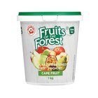 Clover Fruits of the Forest Cape Fruit 1kg