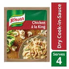 KNORR DRY CIS CHICKEN A LA KING 48GR
